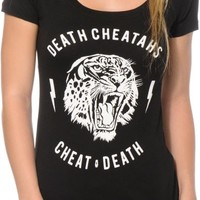 Hoonigan Death Cheatahs T-Shirt