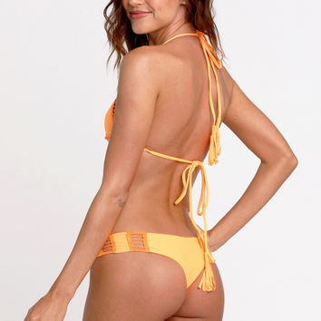 2014 ACACIA Swimwear Tanzania Bottom in Sunset