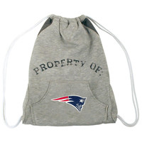 New England Patriots NFL Hoodie Cinch