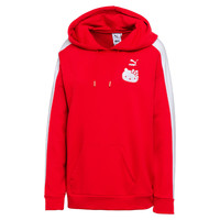 PUMA x Hello Kitty Adult Hooded Sweatshirt