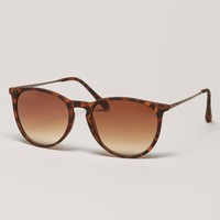 AEO Round Sunglasses   American Eagle Outfitters