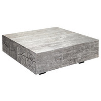 Timber Coffee Table | Coffee Tables | Occasional Tables | Living Room | Furniture | Z Gallerie