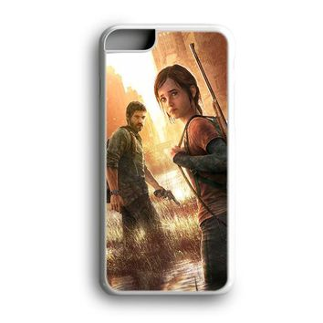 Black Friday Offer The Last Of Us Case iPhone Case & Samsung Case