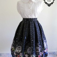 Wolf in Frame skirt size 2 from The Snow Field