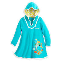 Anna and Elsa Cover-Up for Girls - Personalizable