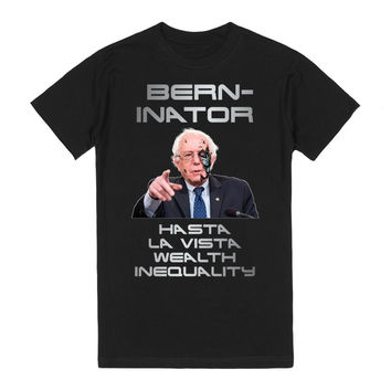 Bernie Sanders Election 2016 The Berninator