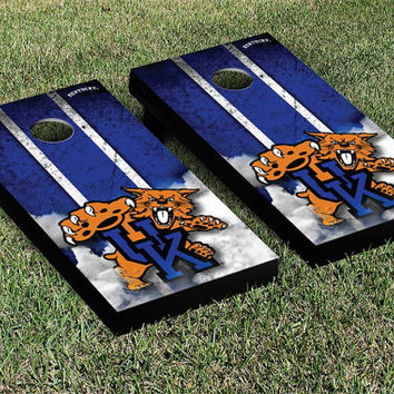 University Of Kentucky Cornhole Boards