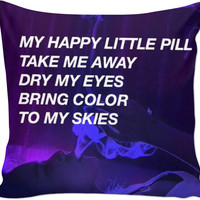 Troye Sivan Happy Little Pill