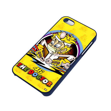 VALENTINO ROSSI iPhone 4 / 4S Case