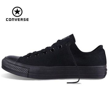 VONR3I Original Converse all star men's and women's sneakers for men women canvas shoes low