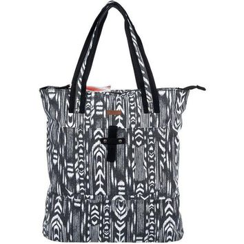 DCCKJ3R Roxy Day Sailor Tote Bag