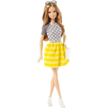 Walmart Fashionista Barbie Dolls Walmart Barbie Fashionista