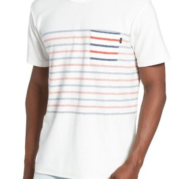 O'Neill Washington Stripe Pocket T-Shirt | Nordstrom