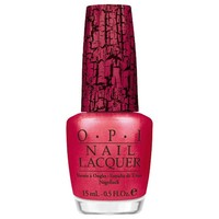 OPI Pink of Hearts Shatter Nail | Overstock.com Shopping - The Best Deals on Nail Polish