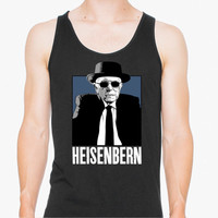 Heisenbern Tank Top Shirt