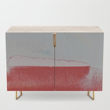 what remained Credenza by duckyb