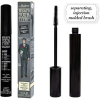 the Balm Cosmetics What's Your Type? Tall, Dark & Handsome Mascara