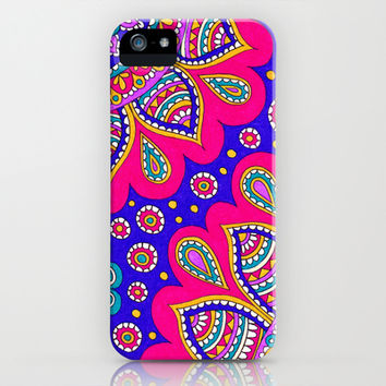 Deja Vu iPhone & iPod Case by PeriwinklePeacoat