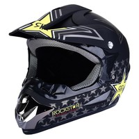 Motocross Full Face Helmet Off Road Professional Rally Racing Helmets Motorcycle Helmet Dirt Bike