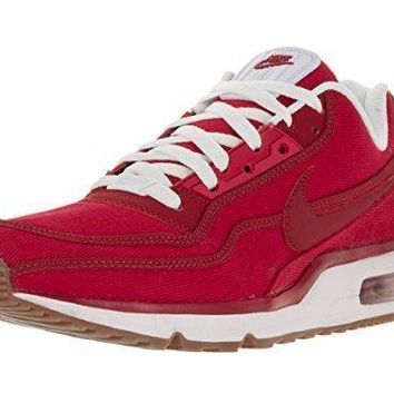 Nike Men's Air Max LTD 3 TXT Running Shoe