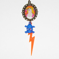 He-Man Necklace