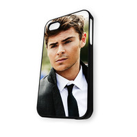 zac efron Photo iPhone 5C Case