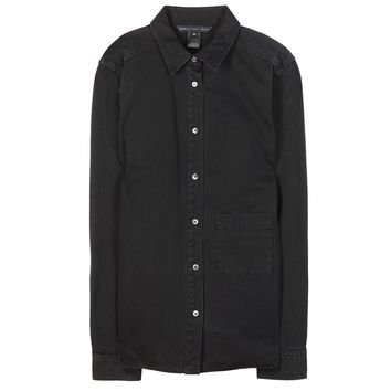 marc by marc jacobs - classic cotton shirt