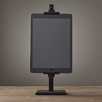 Metal Easel Stand For Ipad® - Bronze