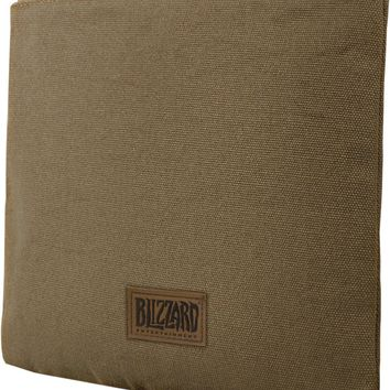 Musterbrand World of Warcraft Pencil Case Secrecy Brown ONE