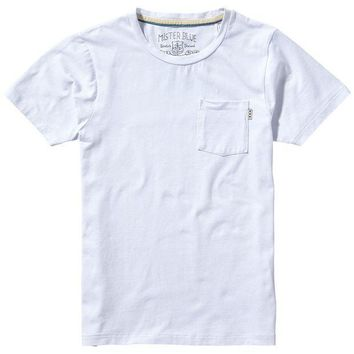 LMFMS9 Scotch & Soda Boys Basic T-shirt