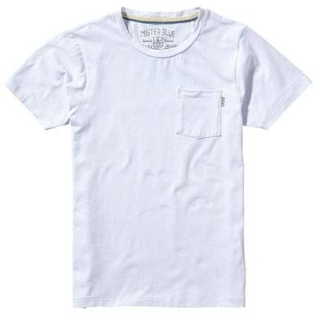 VONES0 Scotch & Soda Boys Basic T-shirt