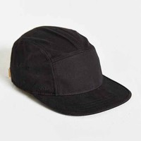 Coal X Otter Wax Richmond 5-Panel