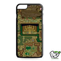 Legend Of Zelda iPhone 6 Plus Case | iPhone 6S Plus Case