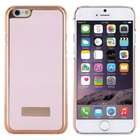 Ted Baker London 'Renaye' iPhone 6 Case - Pink