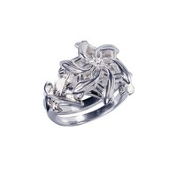 The Galadriel Ring - The Hobbit (6)