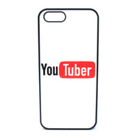 YouTuber Phone Case