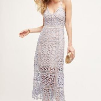 HD in Paris Celane Lace Dress