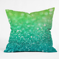 Lisa Argyropoulos Sea Breeze Throw Pillow