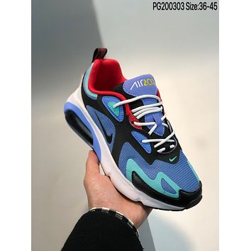 Nike Air Max 200 cheap Men's and women's nike shoes