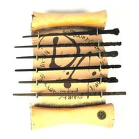 Albus Dumbledore Army Wand Collection by Noble Collection |