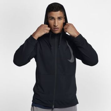 Nike Dri-FIT Men's Training Hoodie. Nike.com CA