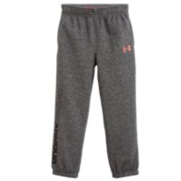 Under Armour Boys' Pre-School UA Swag Pants
