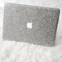 Glitter MacBook Case