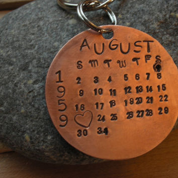 A Very Special DayCustom Handstamped by TheLandlockedDogTwo