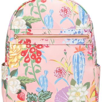 Garden Party Get It Together Backpack by Bando
