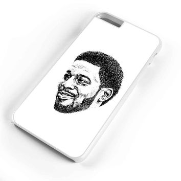 Scribbled Kid Cudi iPhone 6S Plus Case iPhone 6S Case iPhone 6 Plus Case iPhone 6 Case