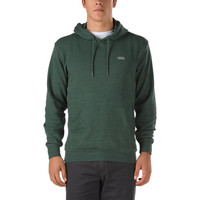Core Basics Pullover Hoodie | Shop Mens Sweatshirts at Vans