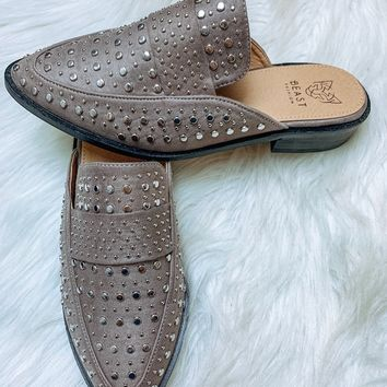 Be My Stud Mules