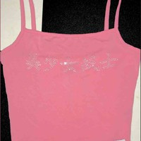 SWEET LORD O'MIGHTY! SAILORMOON BABY TANK IN PINK