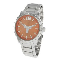 Copy of NCAA Officially Licensed University of Texas Longhorn Men's Watch